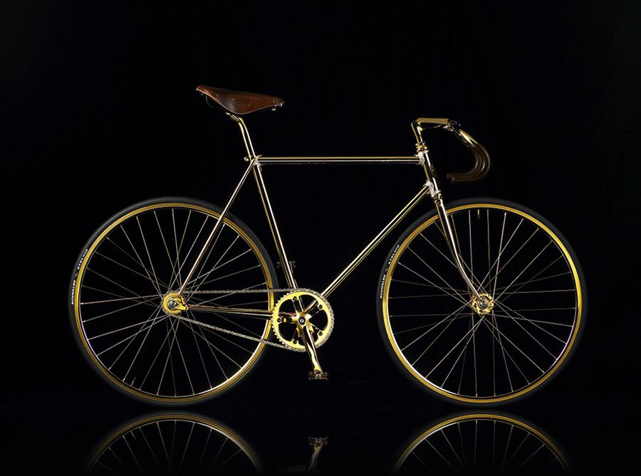 Top 10 Most Expensive Bicycles In The World With Comparison Table