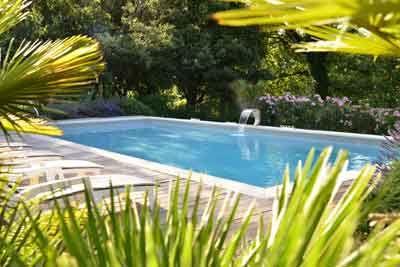 Vente à Grignan Drôme provençale de chambres d'hôtes et