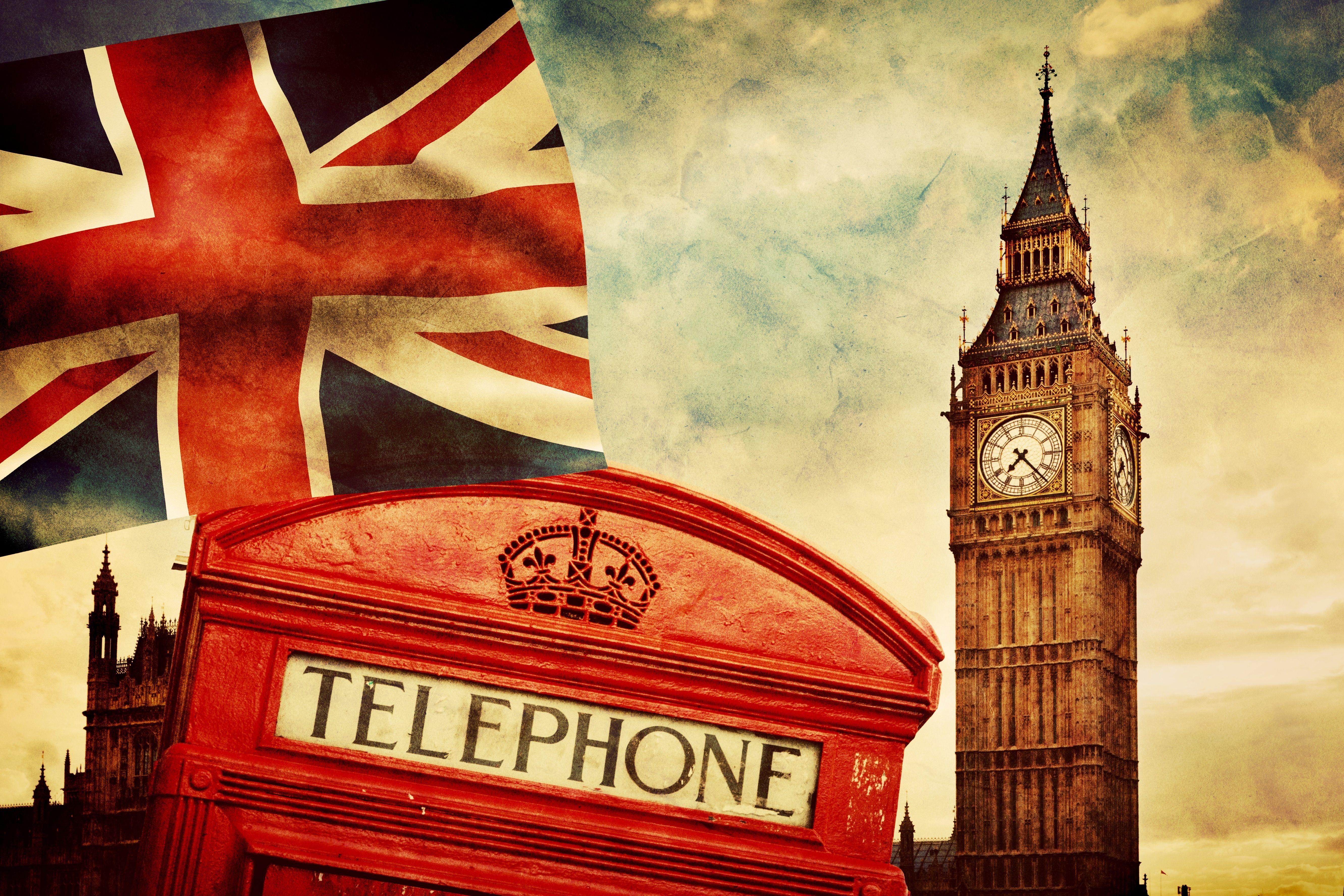 London Bandera De Inglaterra Imagenes De Inglaterra Big Ben