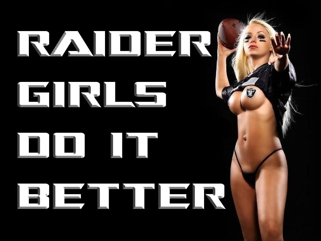 Raiderette raiders pinterest raider nation raiders and what can i say raiders baby voltagebd Image collections