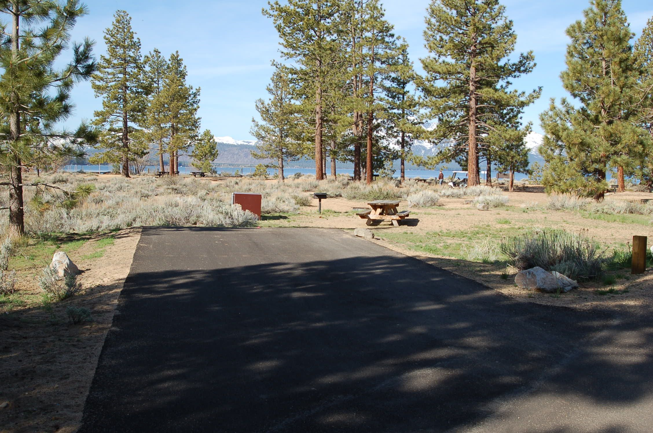 Nevada Beach Campsite Photos Reservations Camping Info In 2020 Lake Tahoe Beach Colorado Skiing Camping Reservations