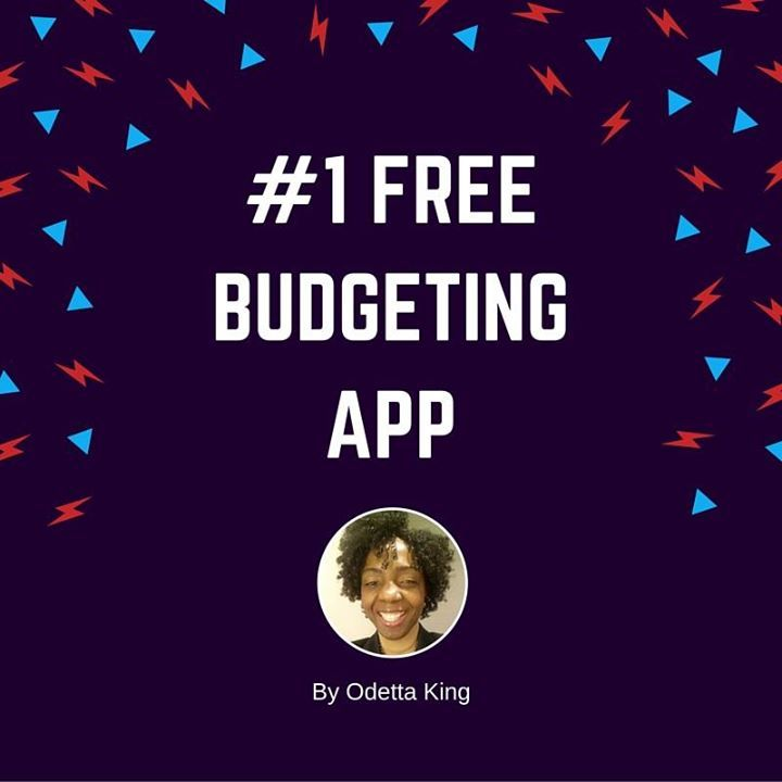 Get your financial check up and my one and only fav budget