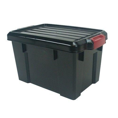 5 Gallon Heavy Duty Storage Tote Tote Storage Storage Outdoor