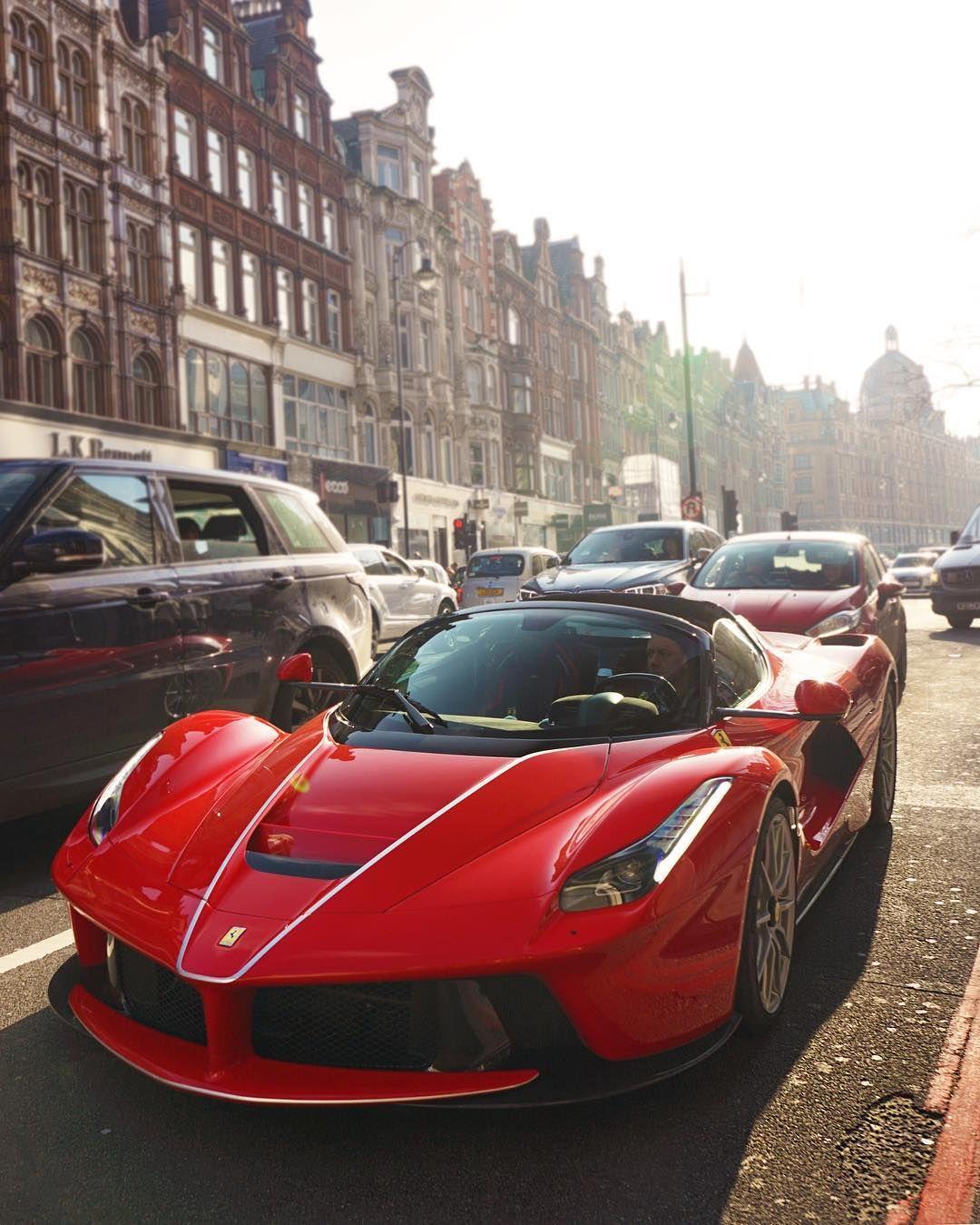 The Prestige Of Italian Sports Cars