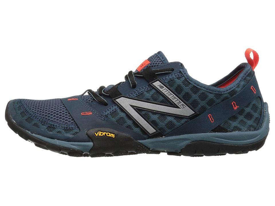 New Balance Minimus 10v1 Men's Running Shoes TornadoAlpha