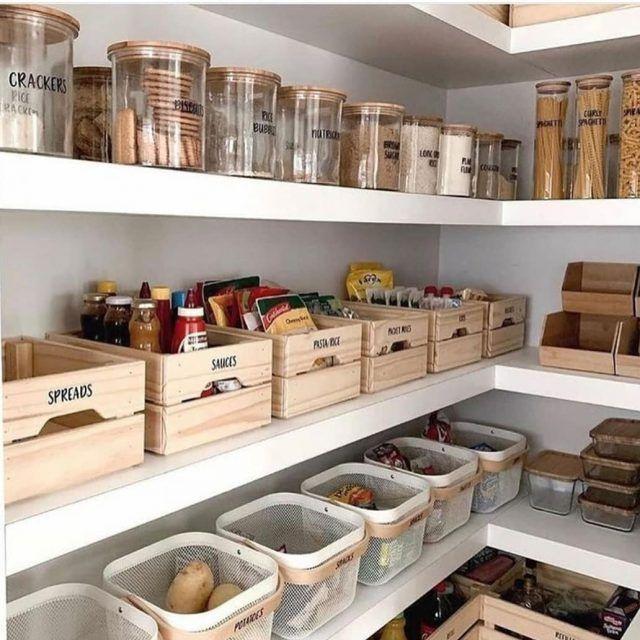 Photo of farmhouse kitchens