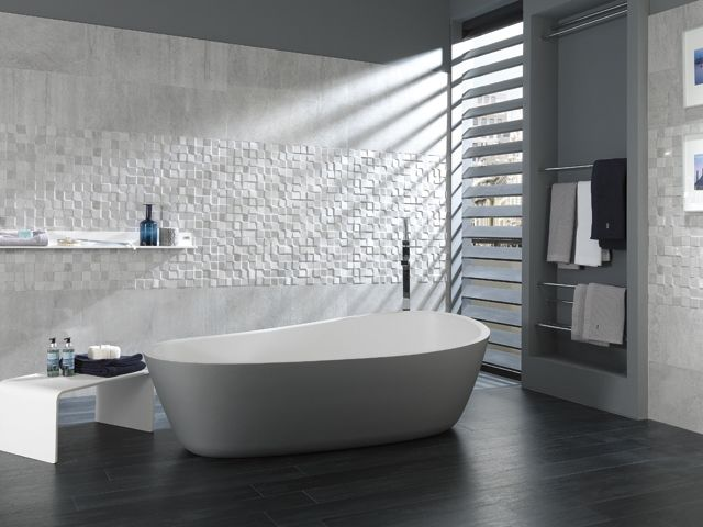 Porcelanosa | Salle De Bain | Pinterest | Basement Bathroom