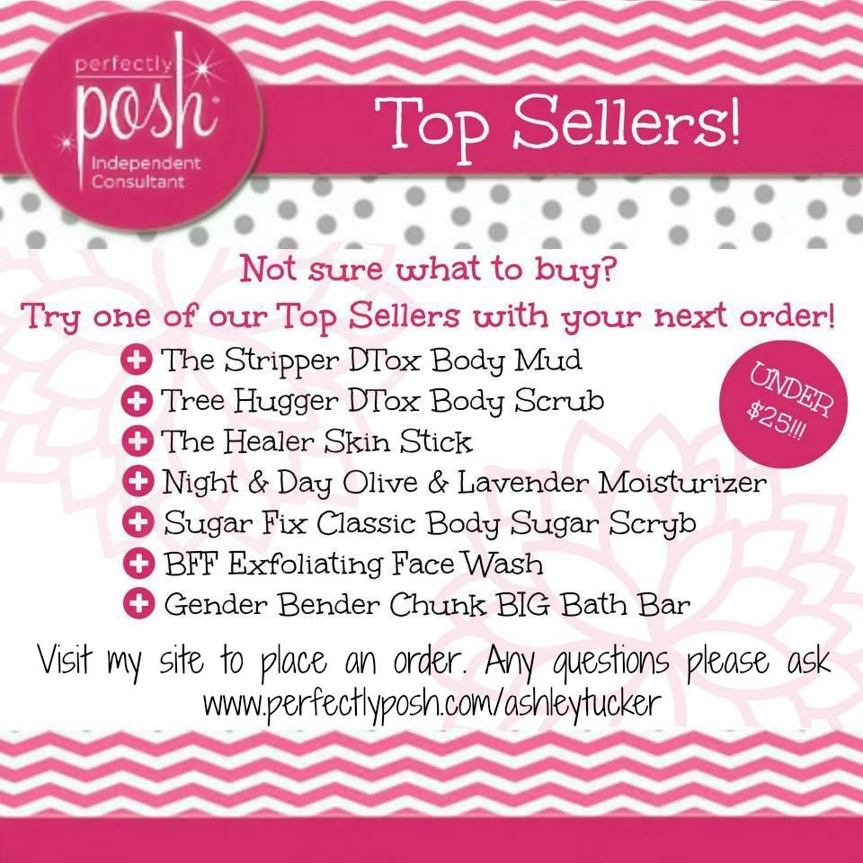Posh to meet you bundle perfectly posh spa and free for Spas that come to your house