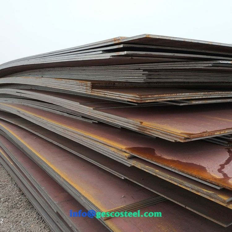 S335 Aisi 1010 Hot Rolled Carbon Steel Sheet And Steel Plate Steel Plate Steel Sheet Steel