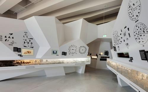 Abracadabra: An Ultra-Modern Museum in Germany Disappears Like ...