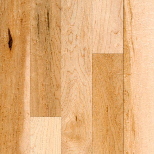 Ty Pennington Hardwood 3 4 X 2 1 4 Birdseye Maple Lumber Liquidators Maple Floors Hardwood Lumber Liquidators