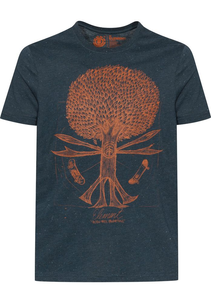 Element Tree-Proportions - titus-shop.com  #TShirt #MenClothing #titus #titusskateshop