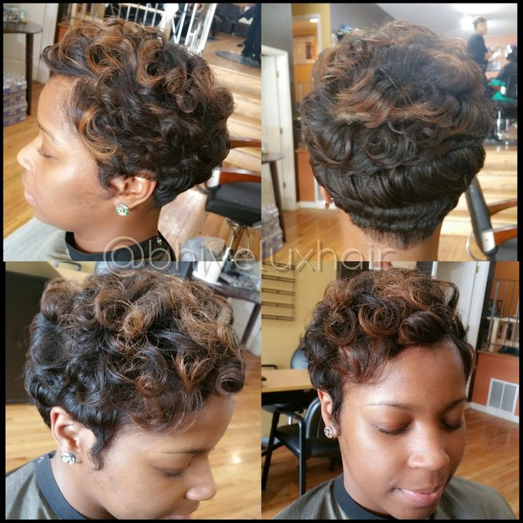 Gallery Hair Studio Luxury Hair Short Hair Styles
