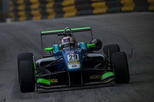 【マカオGP】 アントニオ・フェリックス・ダ・コスタが優勝  [F1 / Formula 1]