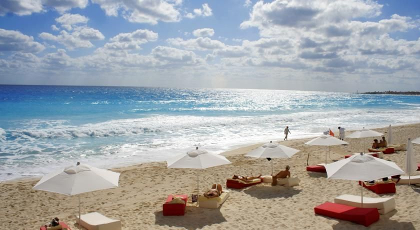 Bel Air Collection Resort and Spa Cancun #CancunAllinclusiveResorts #Cancun #Hotels #Travel #Mexico