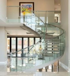 Best Elegant Spiral Staircase Ideas That Will Transform Your 400 x 300