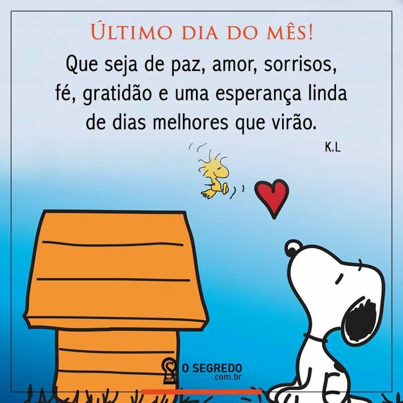 Pin De Hellen Em Snoopy Cia Frases De Bom Dia Bom Dia Pinterest
