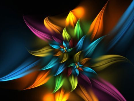Colors (48 pieces)