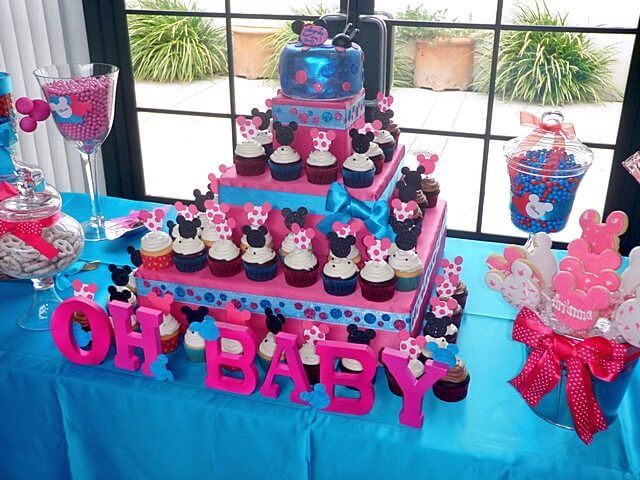 Awesome How To Host A Baby Shower At Home
