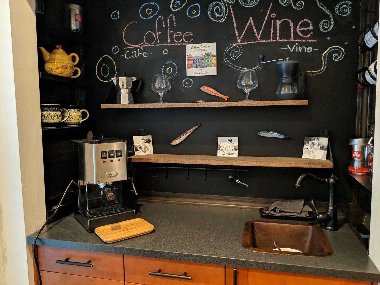 Gaggia Classic Pro Semi-Automatic Espresso Machine