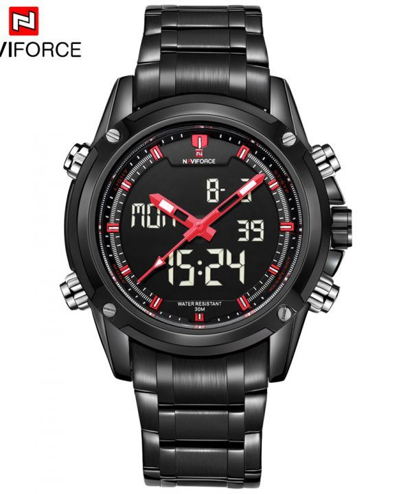 Sports Digital Quartz Watch For Men #sportswatches