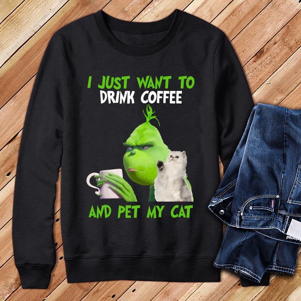 Would You Like To Wear Persian Cat Tee Shirts, Mugs, Bags -4181