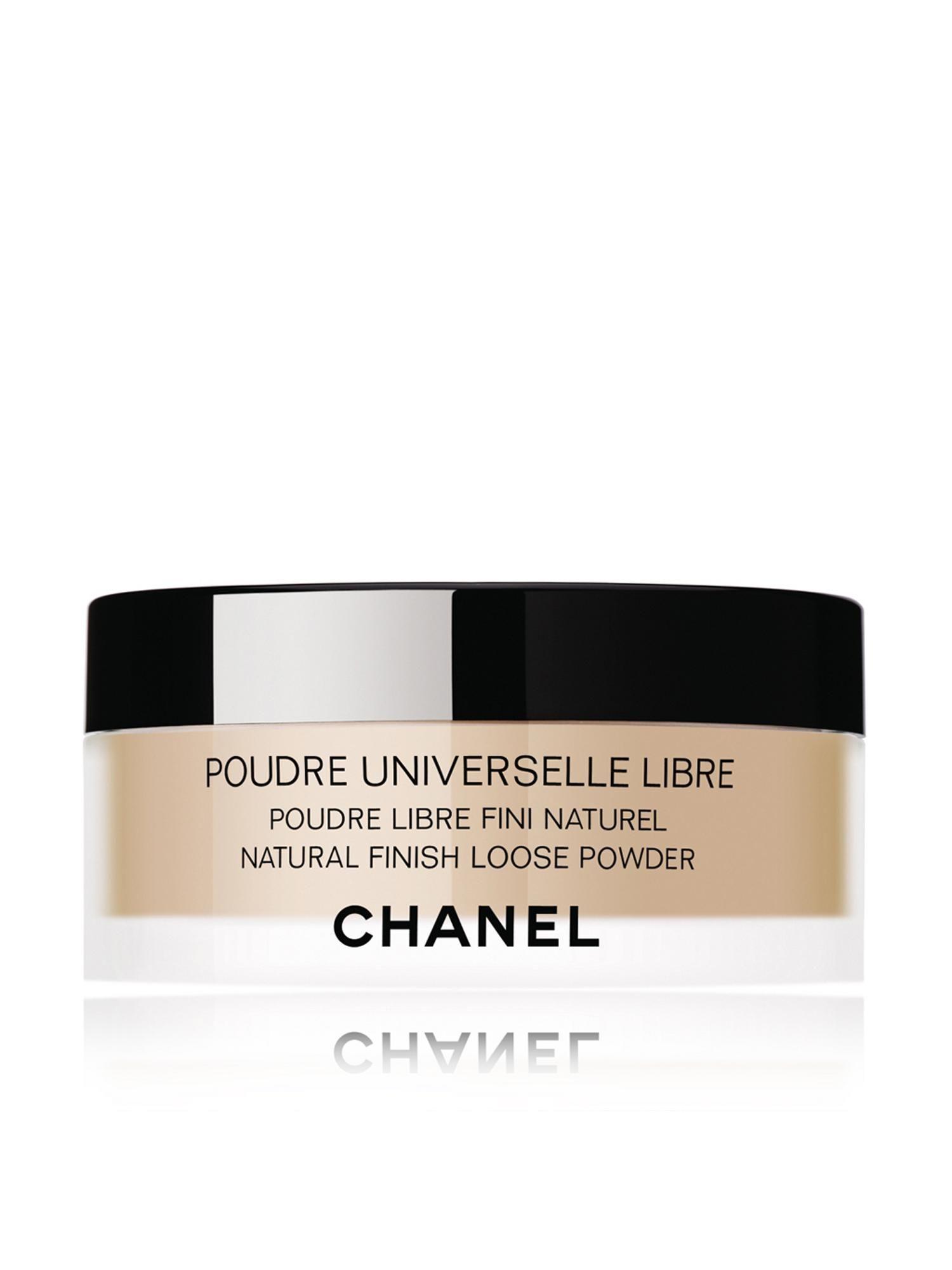 Chanel Poudre Universelle Libre Natural Loose Powder Finish