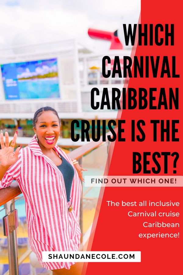 Carnival Cruise Lines Auditions In Las Vegas For Musicians: Best Overall: Carnival Cruise Ship Vista