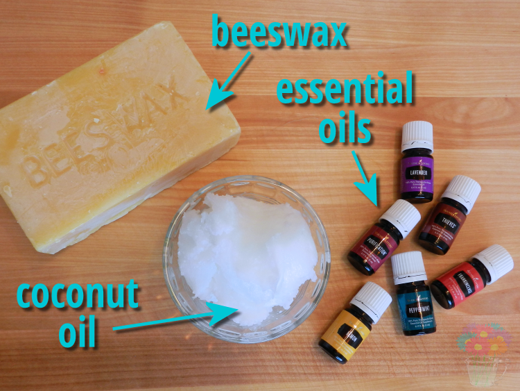 Diy All Natural Wax Melts To Use In Wax Warmers Recipe