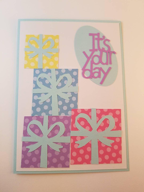 Happy birthday card handmade birthday card handmade greeting
