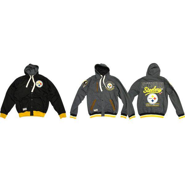 be3f826a6a7 steelers batman hoodie