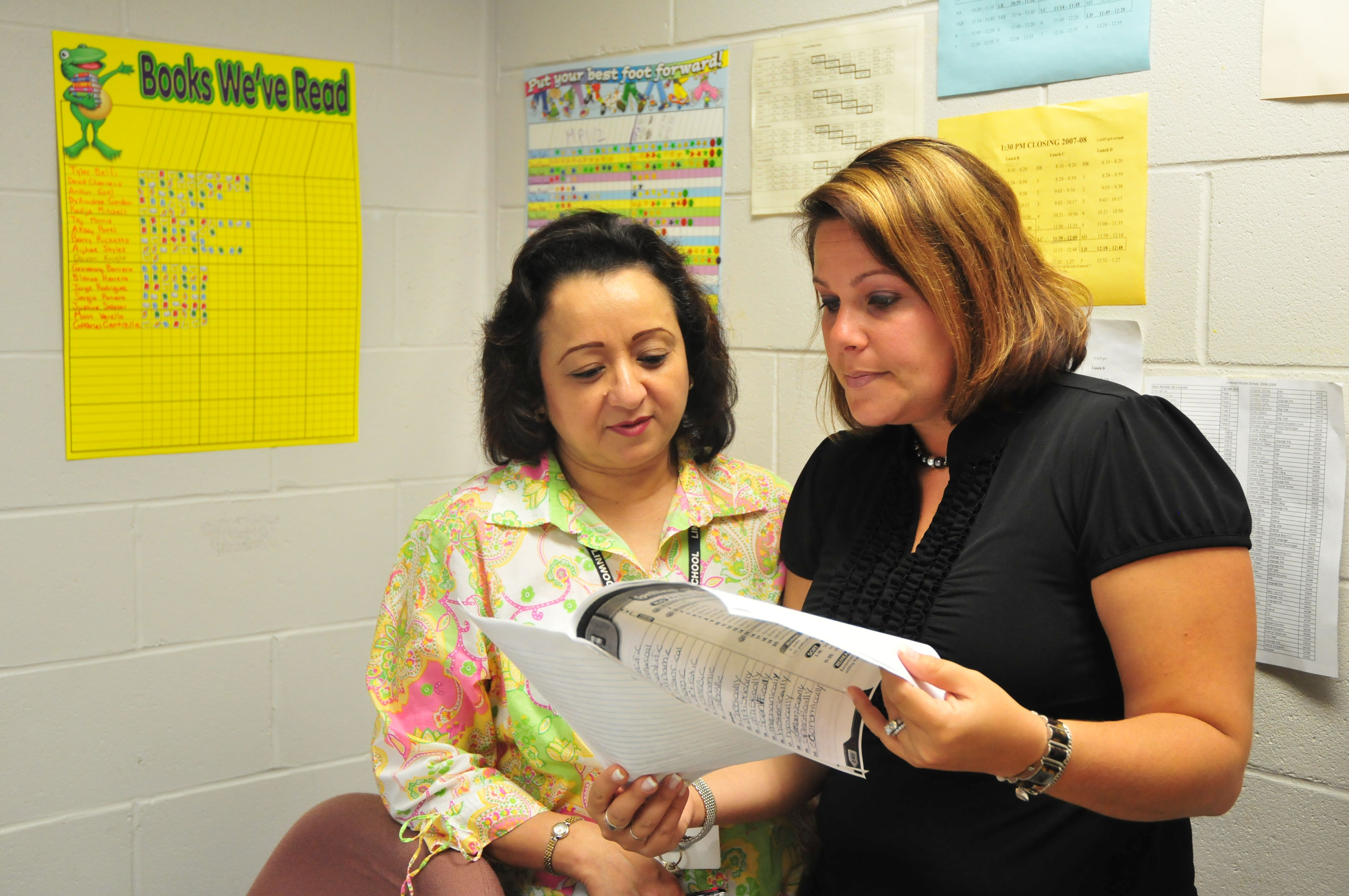 6 Steps To Successful Co Teaching Helping Special And