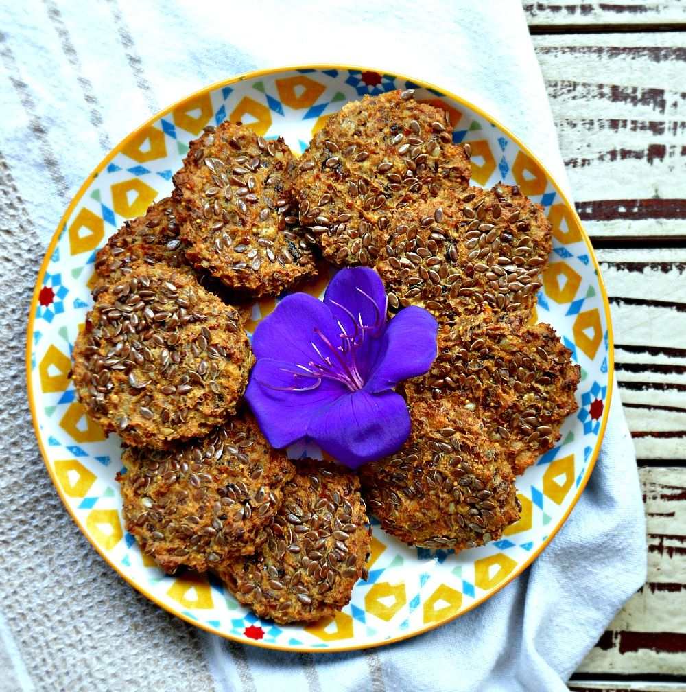 This Breakfast Cookies are also gluten free cookies, sugar free cookies and a perfect diabetic recipes