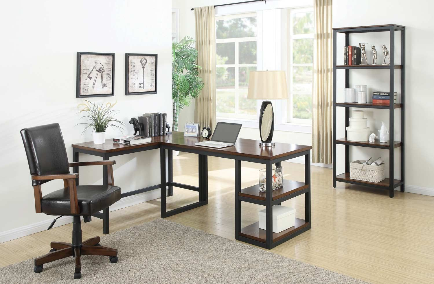Coaster #Furniture Marple Office Collection for a Perfect Home ...