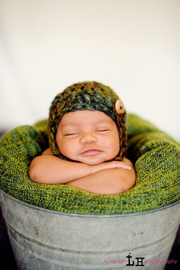 Sweet baby Niko