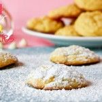 gooey lemon cookies