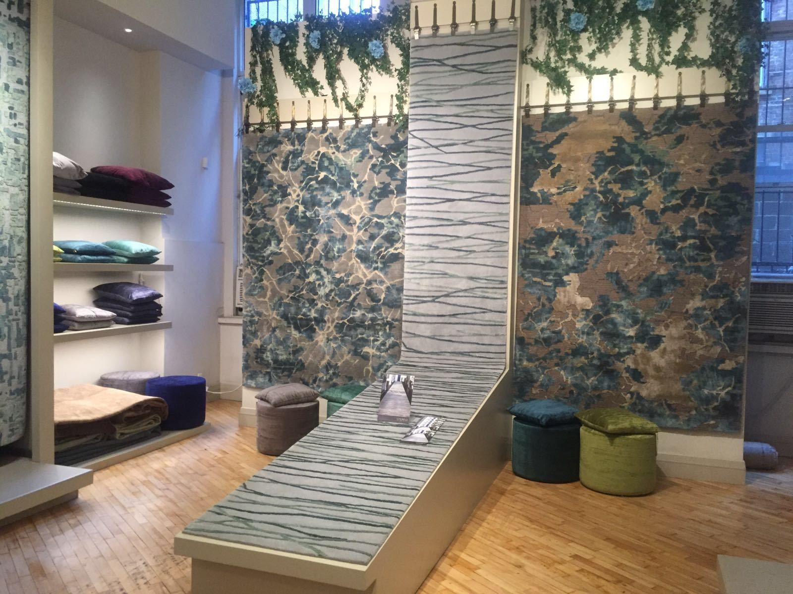 Find Inspiration By Visiting The STEPEVI New York City Showroom For In Interior Design