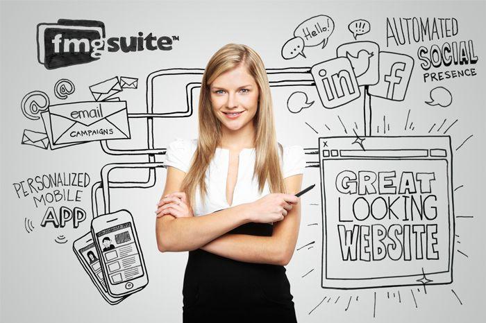 FMGSuite Product Illustration