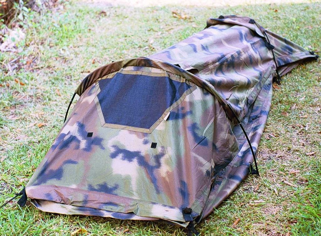 ECOTAT BIVOUAC COMBAT TENT ONE MAN & ECOTAT BIVOUAC COMBAT TENT ONE MAN | Tactical Tents u0026 Shelters ...