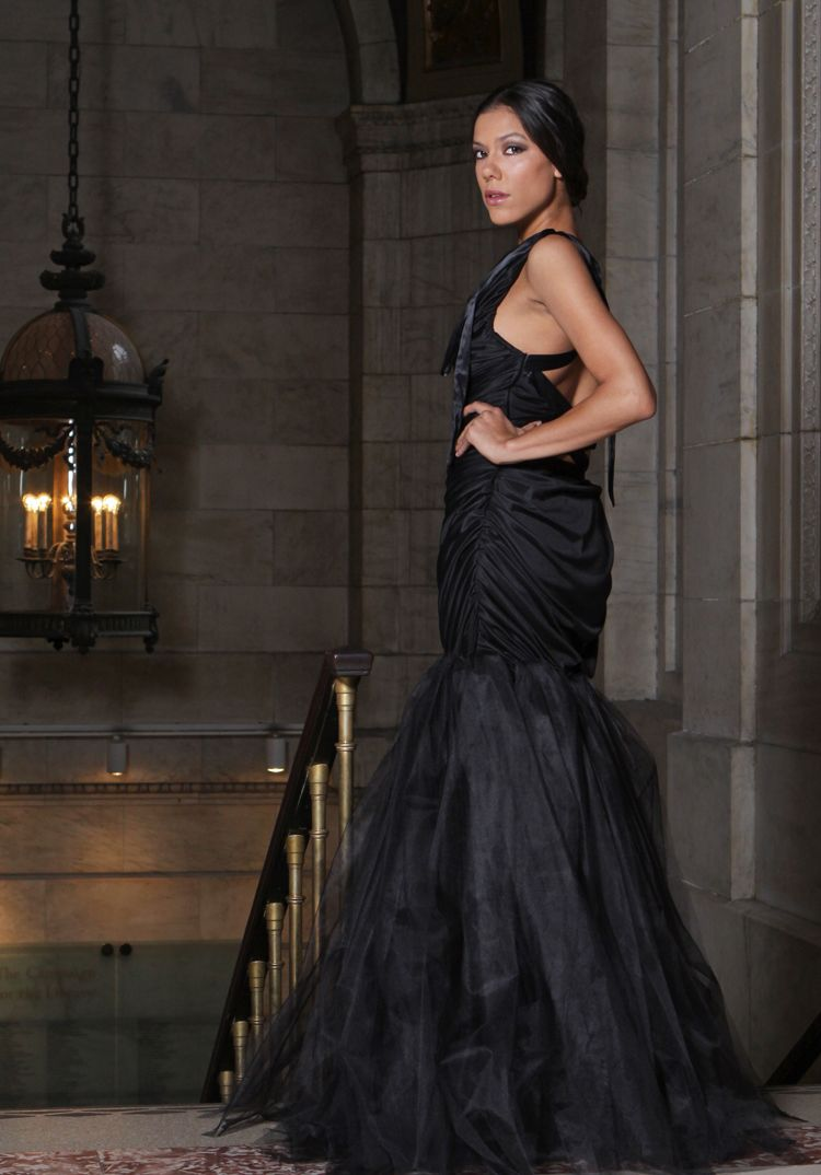 Photo shoot in New York public library.Makeup and hair by T. Cooper.