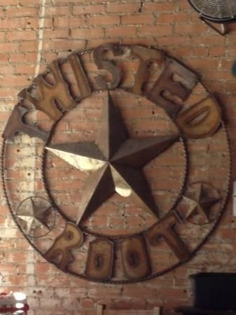 Twisted Root Burger Co., Dallas - 2615 Commerce St - Menu, Prices & Restaurant Reviews - TripAdvisor