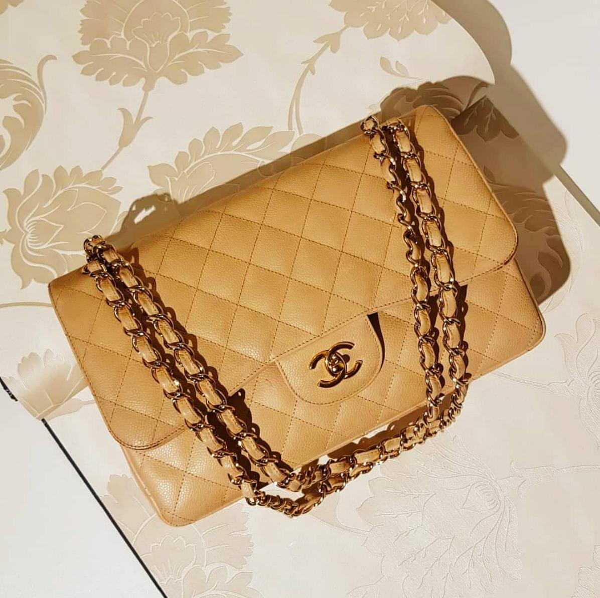 3787b22cd8c106 Pin by Labellov on We LOV Chanel | Chanel jacket, Chanel dress, Bags