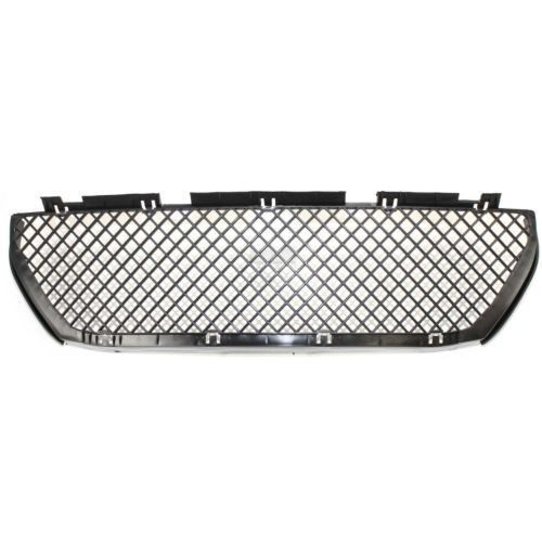 1999-2006 BMW M3 Front Bumper Grille, Lower Cover