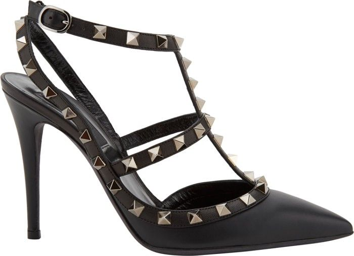 c023b2cc0b1 Authentic Valentino Rockstud Slingback Pumps Size only worn twice and are  in perfect condition! And these are authentic Valentino bought in February.