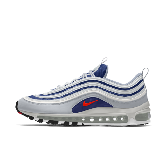 Air Max 97 By You personalisierbarer Schuh Sneaker's i  Sneaker's in