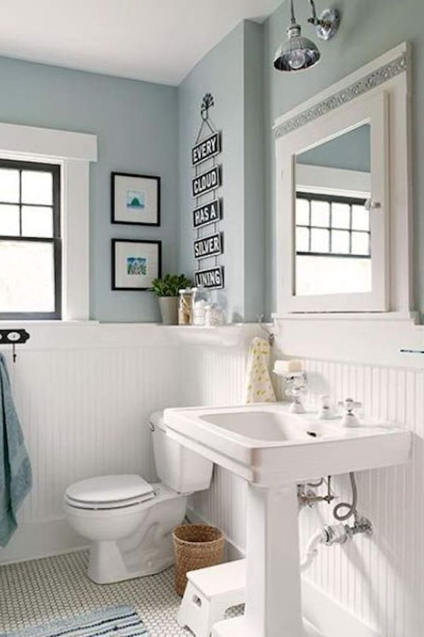 Awesome Absolutely Bathroom Decor Ideas And Remodel 15#absolutely #awesome #bathroom #decor #ideas #remodel