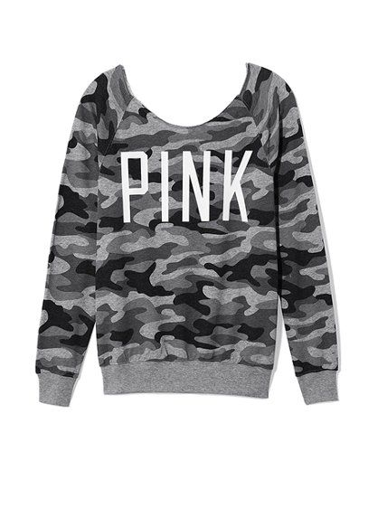 The one pictured..... PINK Shrunken Crew #VictoriasSecret http://www.victoriassecret.com/pink/hoodies-and-crews/shrunken-crew-pink?ProductID=125014=OLS?cm_mmc=pinterest-_-product-_-x-_-x