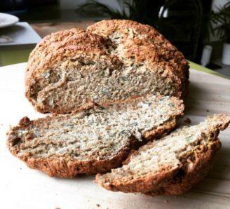 Gluten free seeded soda bread recipe gluten free soda bread and gluten free seeded soda bread recipe gluten free soda bread and soda forumfinder Gallery