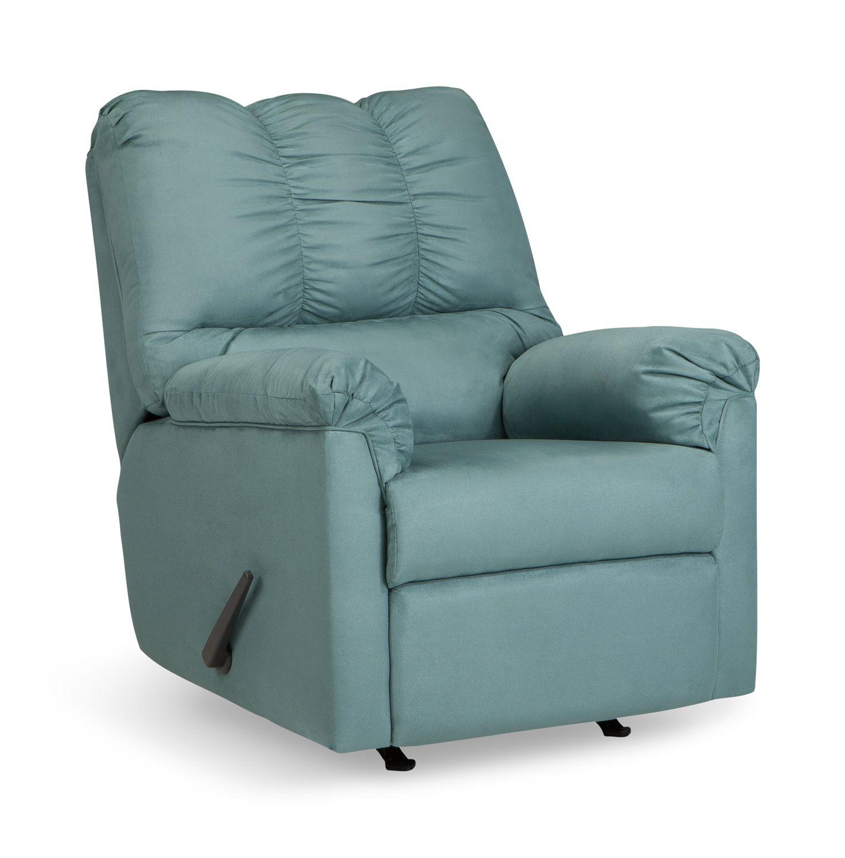 Almath Sofa Hom Furniture Upholstered Rockers Rocker Recliners Recliner