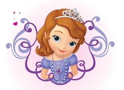 princesa sofia banner - Buscar con Google